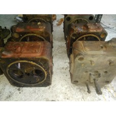 Spare parts diesel engine SKL NVD 24