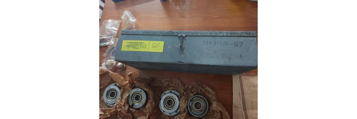 Spare parts Turbocharger