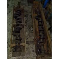 Crankshaft for diesel engine SKL NVD 26