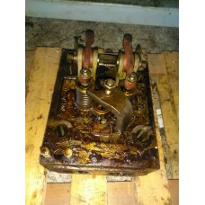 Spare parts SKODA 6S160, 6L160, 6L160PN, 6S160PN